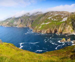 Rugged Coastline of the dramatic 'Wild Atlantic Way'