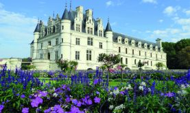 Gardens, Chateaux & Landscapes of the Loire Valley